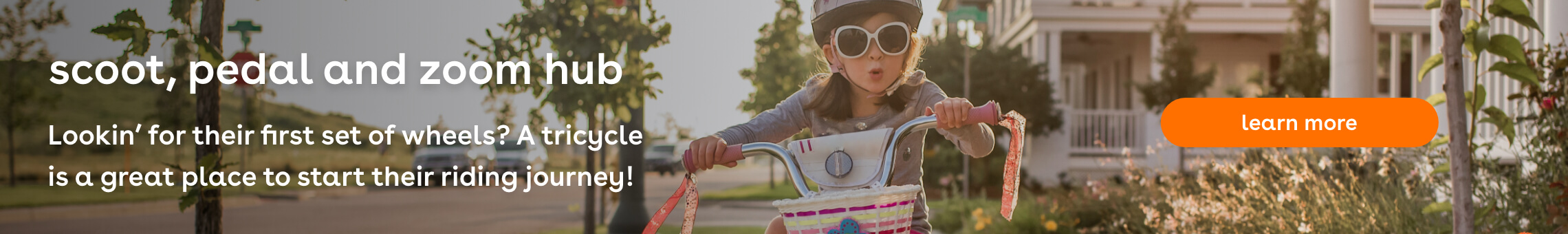 kids tricycle buying guide