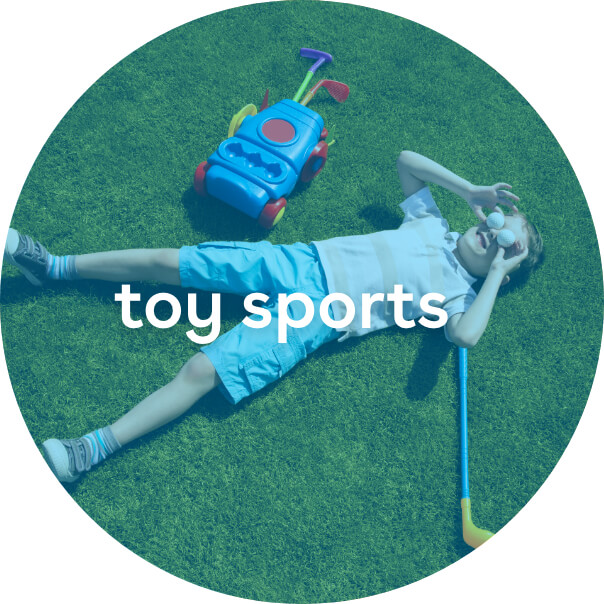 toy sports
