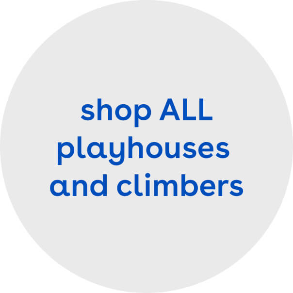 shop ALL playhouses & climbers