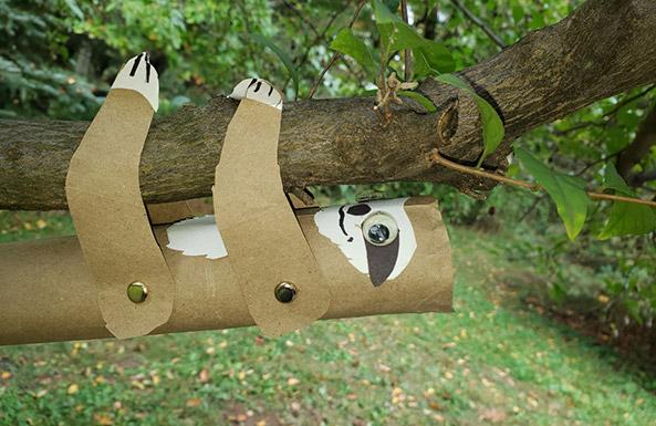 super cute sloth craft diy activity ideas for kids