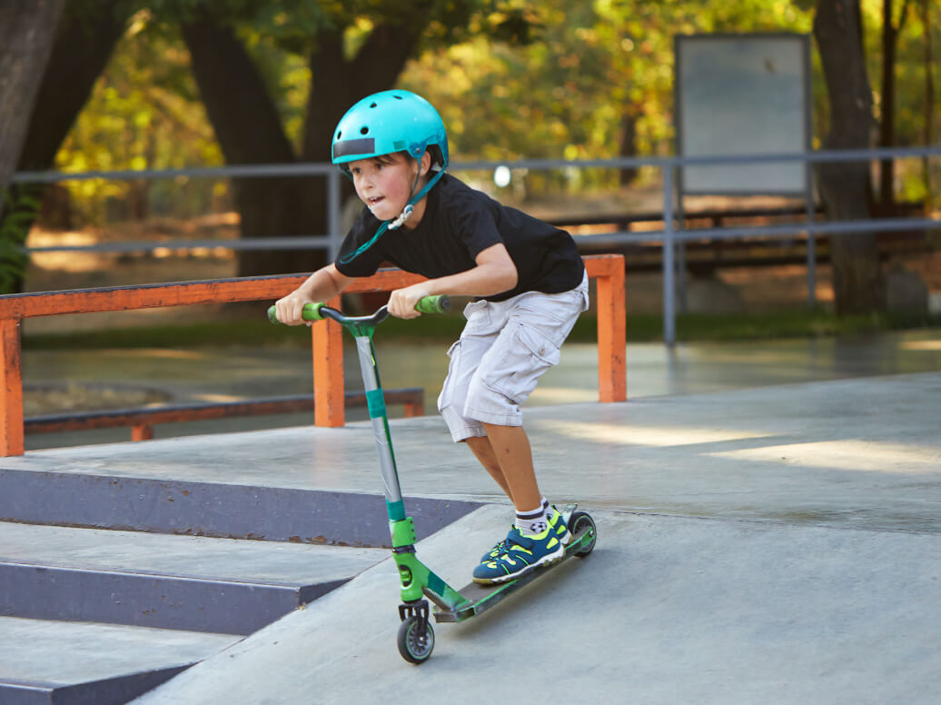 skateboards and scooters for kids buying guide