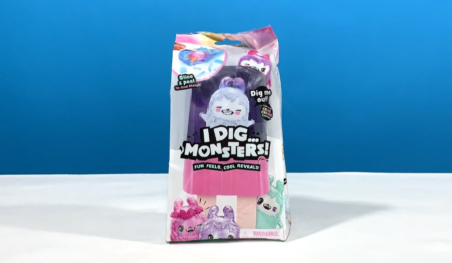 I Dig… Monsters! Review