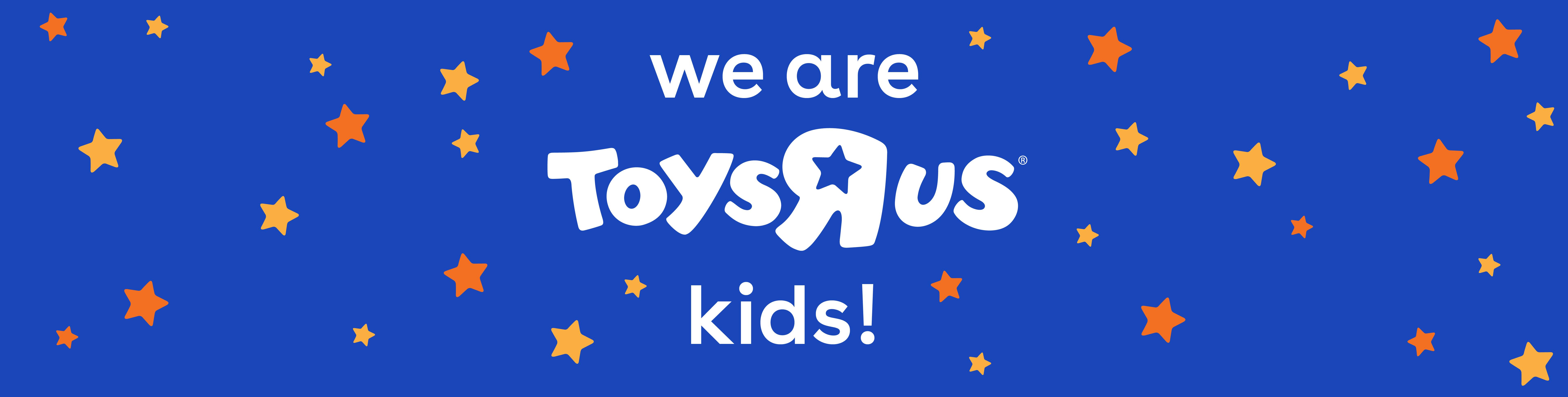 ToysRUs Kid