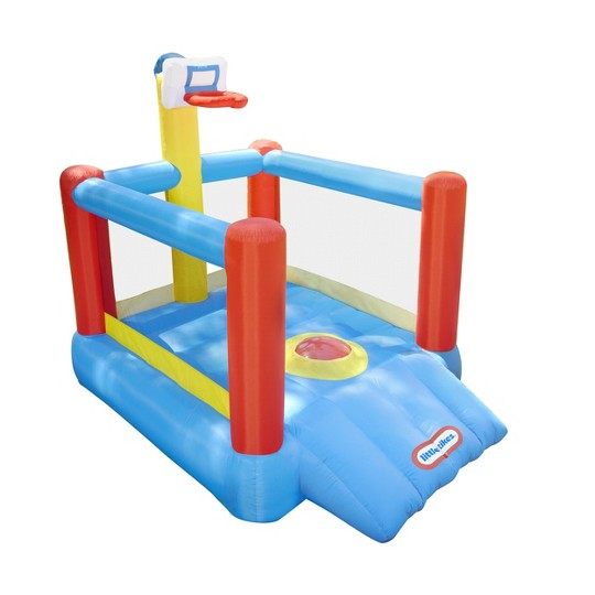 inflatable bouncers & ball pits image