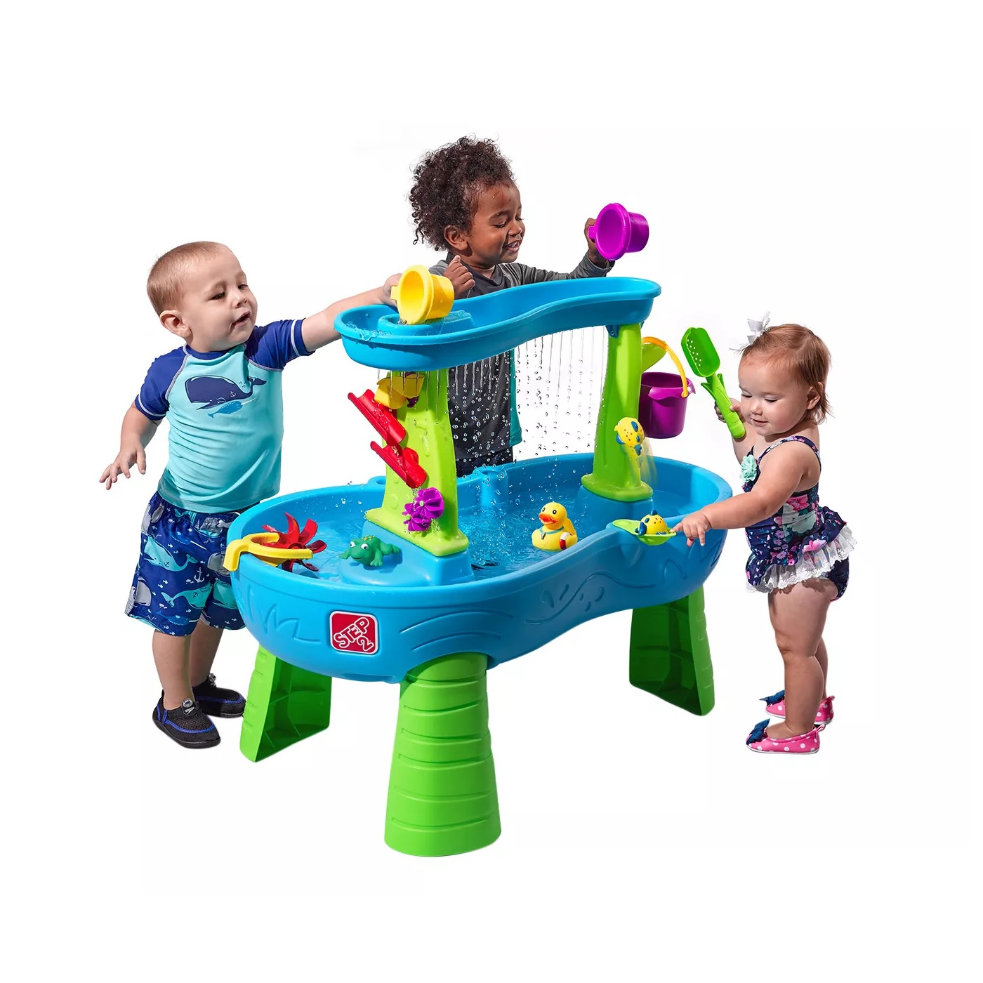 water tables & sand toys image