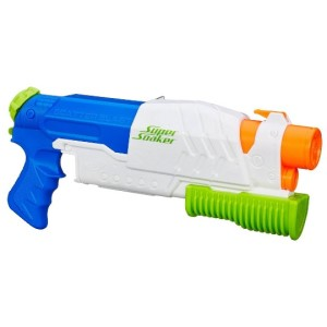 water blasters & balloons image