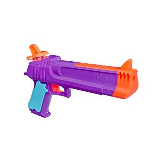 Nerf Super Soakers image