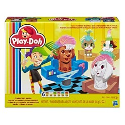 Play-Doh playsets image