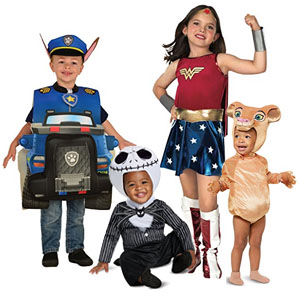 kids' costumes image