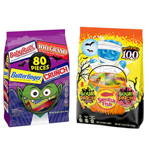 halloween candy image