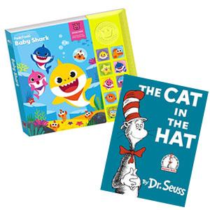 kids books image