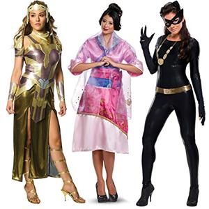 women's costumes image