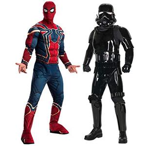 men's costumes image