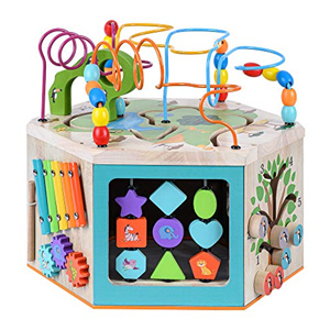 activity cubes image