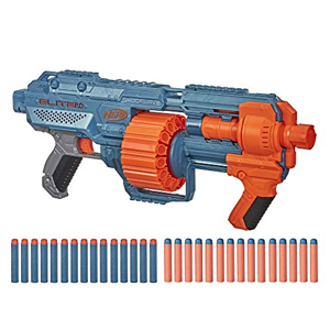 nerf & toy blasters image