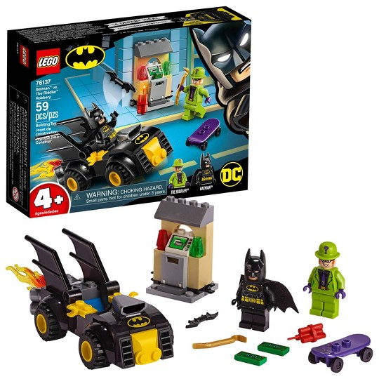 LEGO DC Super Heroes image