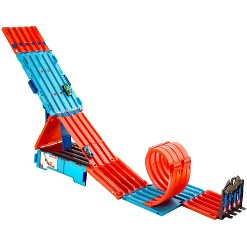 Hot Wheels track builder image