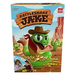 Goliath Games image