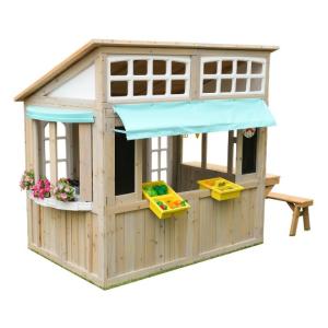 playhouses & swing sets image