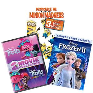 kids movies image