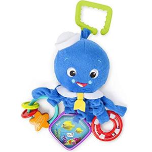 car seat, crib & stroller toys image