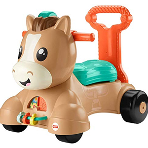baby ride-on toys image