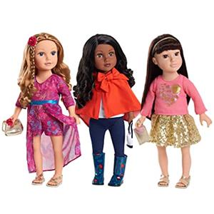 dolls image