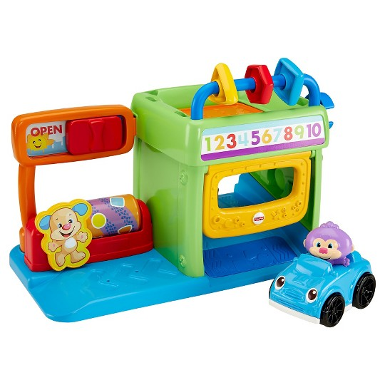 baby, toddler & preschool toys image