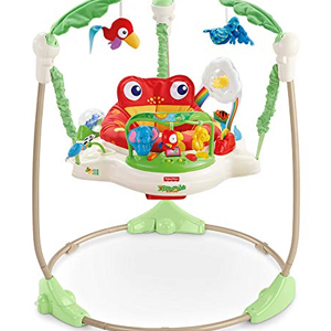 baby bouncers & jumpers image